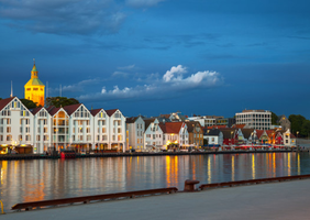 Konferanse i Stavanger?
