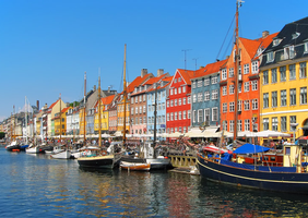 Konferanse i København?