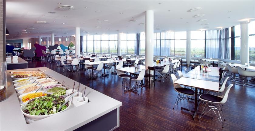 Smarte ressurser Comfort Hotel RunWay - Meetings TY-18