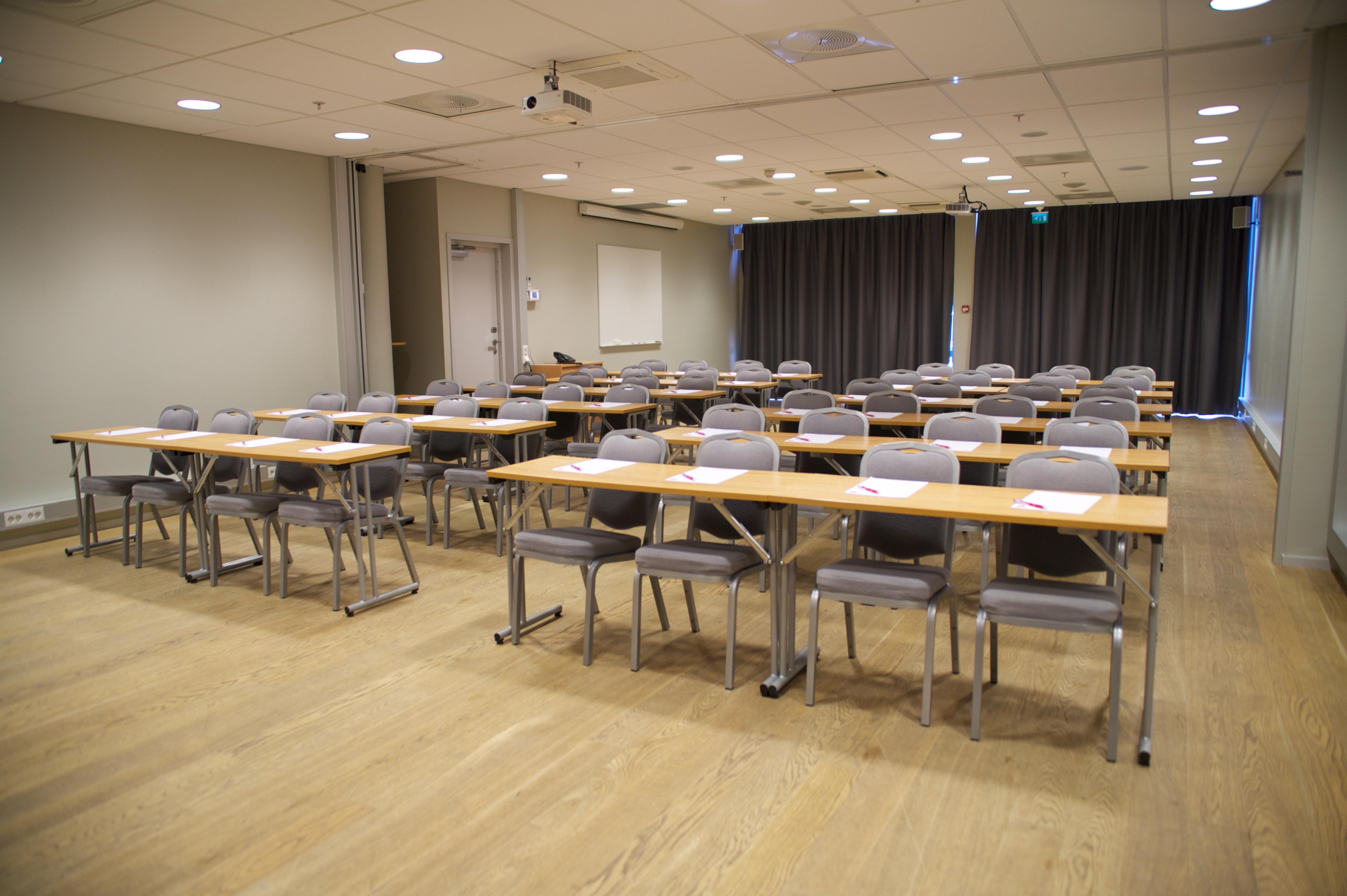Oppsiktsvekkende Thon Hotel Halden - Meetings MW-01
