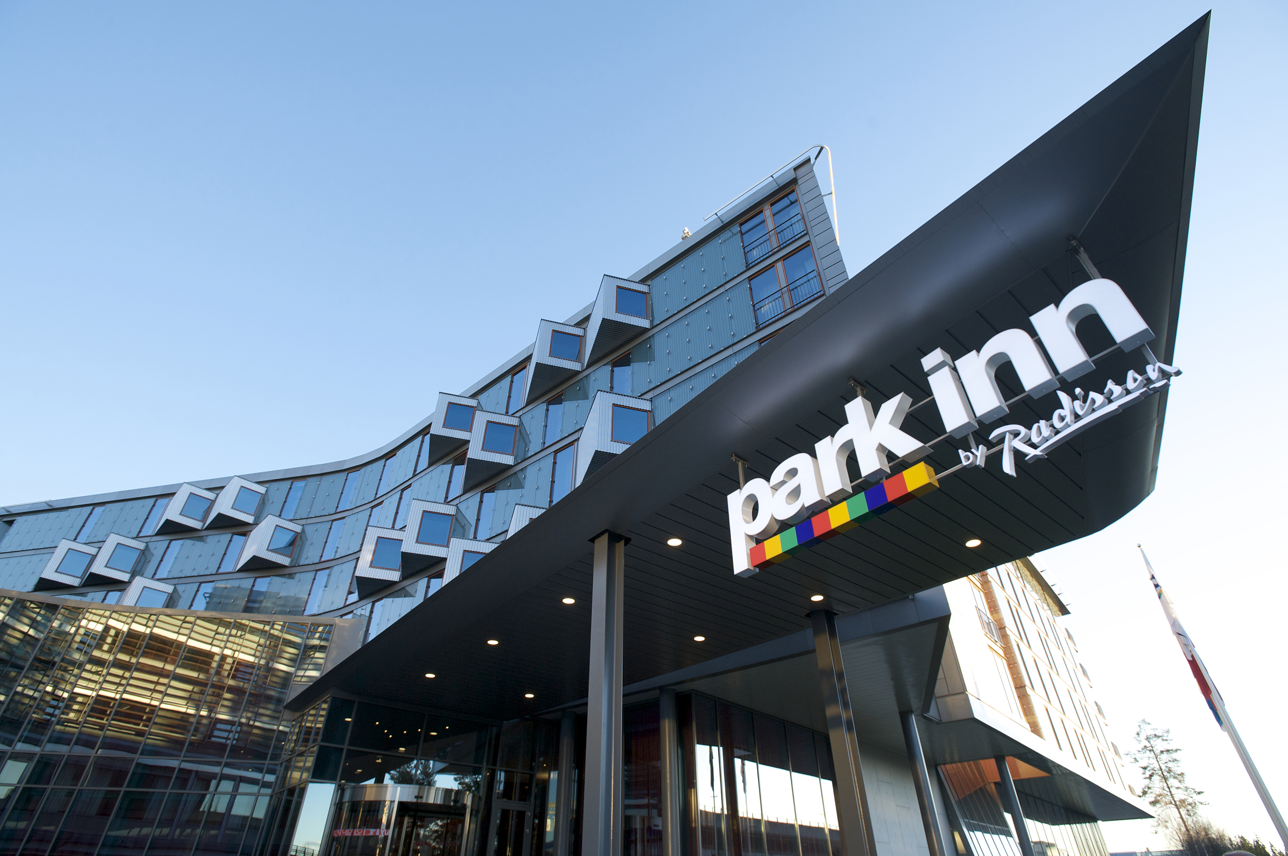 Park Inn Oslo Airport Gardermoen Meetings