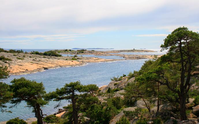 Hankø Hotell & Spa - Den vakre kysten på Hankø