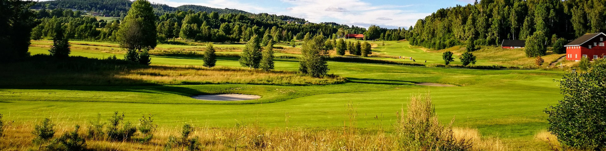 Kongsberg Golf