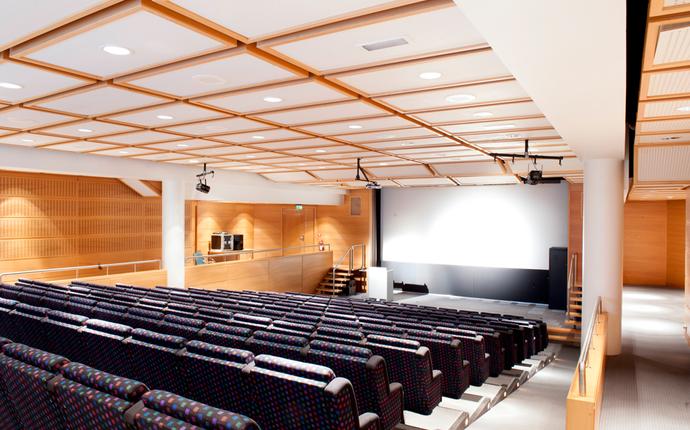 Rosenholm Campus Konferansesenter
