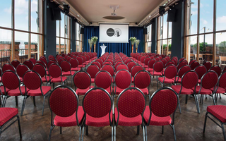 Stratos Konferanse & Selskapslokale