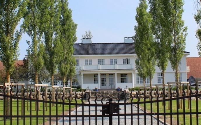 Staur gjestegård