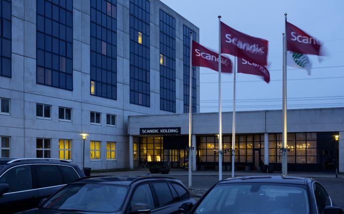 Scandic Kolding