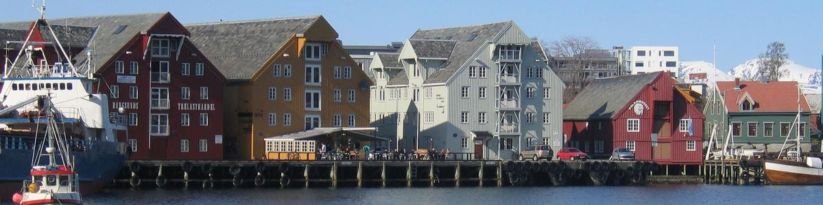 Sjøboder