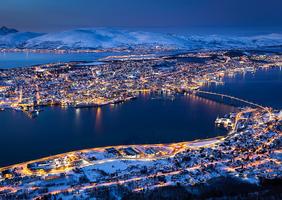 Kurs eller konferanse i Tromsø?