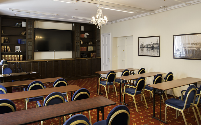 Best Western Plus Victoria Hotel - Hvelvet