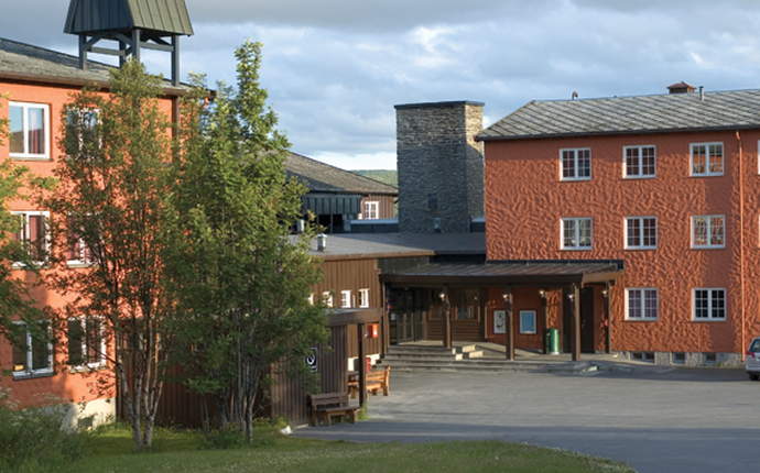 Røros Hotel