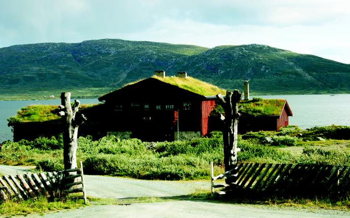 Haugseter Fjellstue