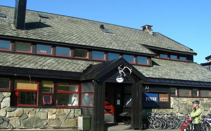 Finse 1222