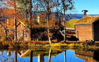Lillehammer - fokus på kultur og idrett