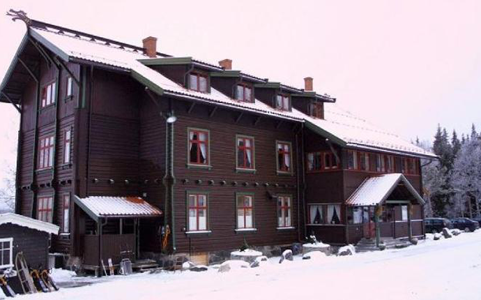 Tuddal Høyfjellshotell