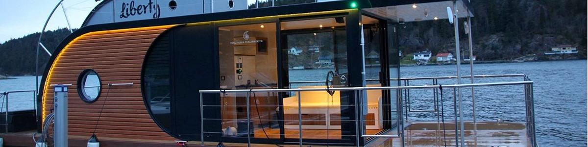 Café de Concerts flytende avdeling