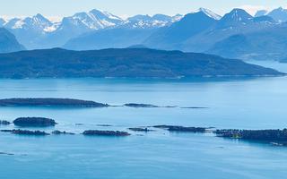 Molde - vakre omgivelser til din konferanse