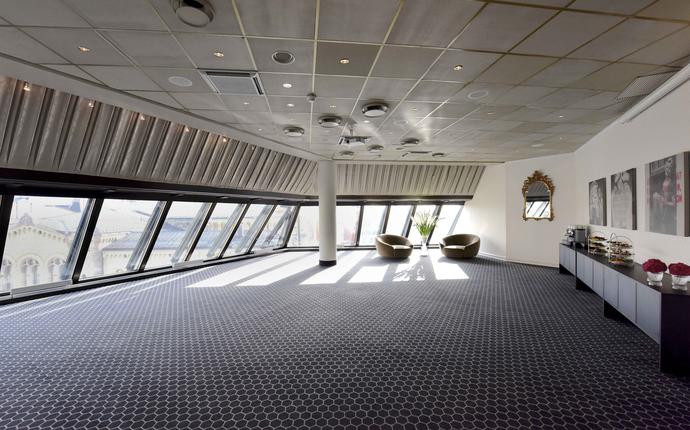 Grand Hotel Oslo - Hambro Meeting Room