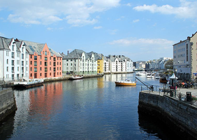Kurs eller konferanse i Ålesund?