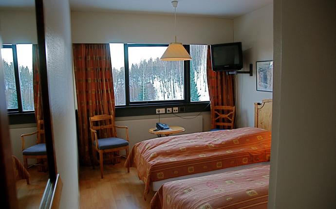 Honne Hotell og Konferansesenter AS