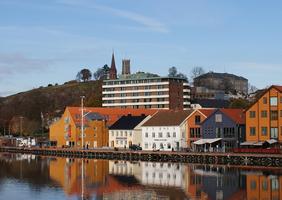 Kurs eller konferanse i Tønsberg?