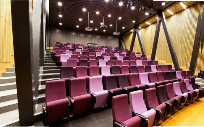 Konferansesenteret i SpareBank1 SMN