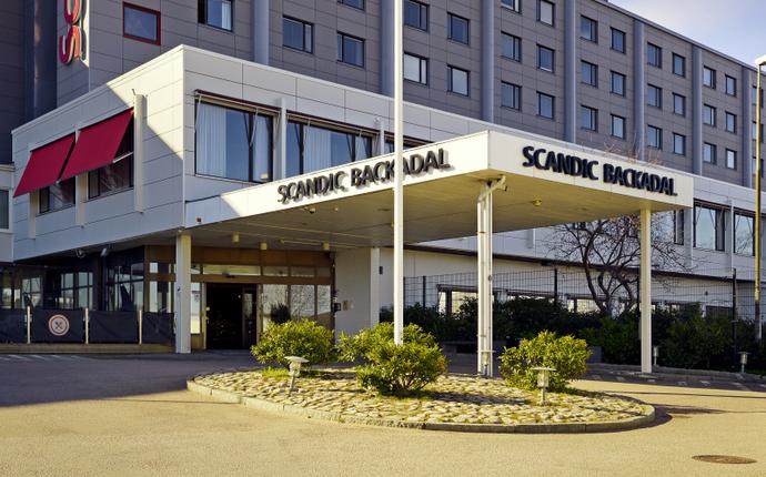 Scandic Backadal