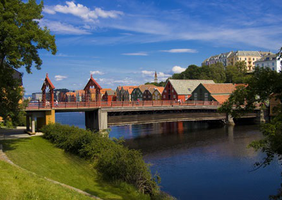 Kurs eller konferanse i Trondheim?