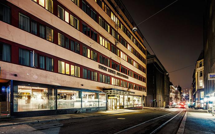 First Hotel Millennium