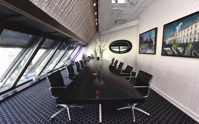 Grand Hotel Oslo - Michelsen Meeting Room