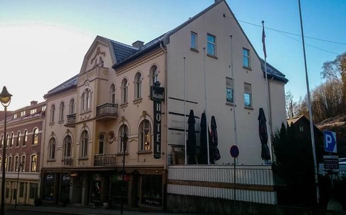 Grand Hotel Hønefoss