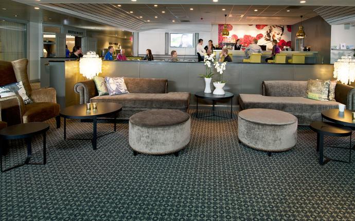 Quality Hotel Winn, Göteborg - Lobby