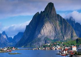 Kurs eller konferanse i Lofoten?