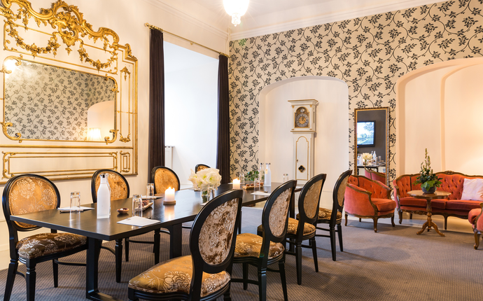 Dragsholm Slot – Relais & Châteaux