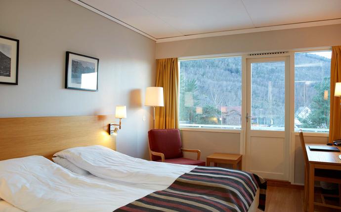 First Hotel Kinsarvik