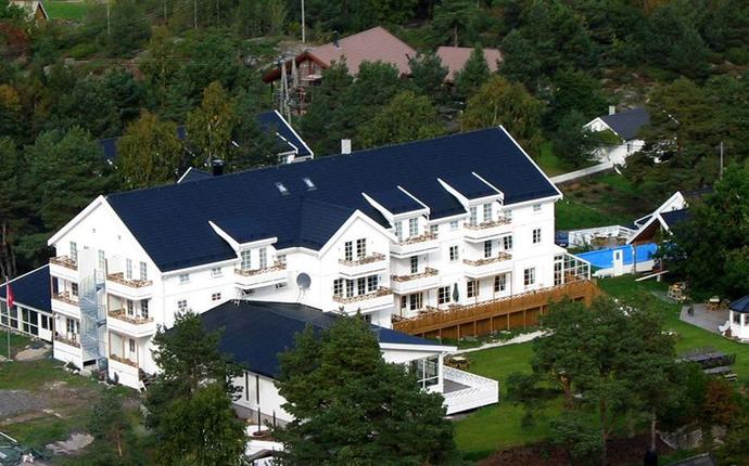 Arendal Herregård Spa & Resort