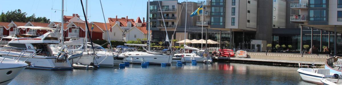 Strømstad Spa