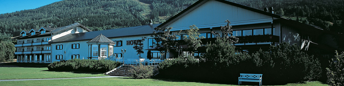 Tyrifjord Hotell