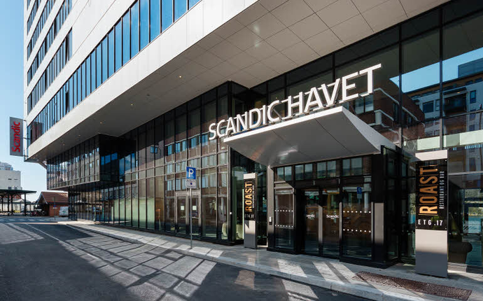 Scandic Havet