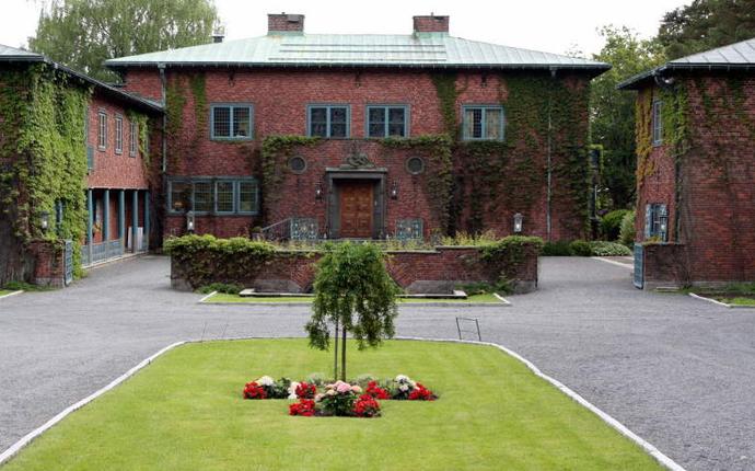 Midtåsen - Midtåsen, foto: Tone Lindstad