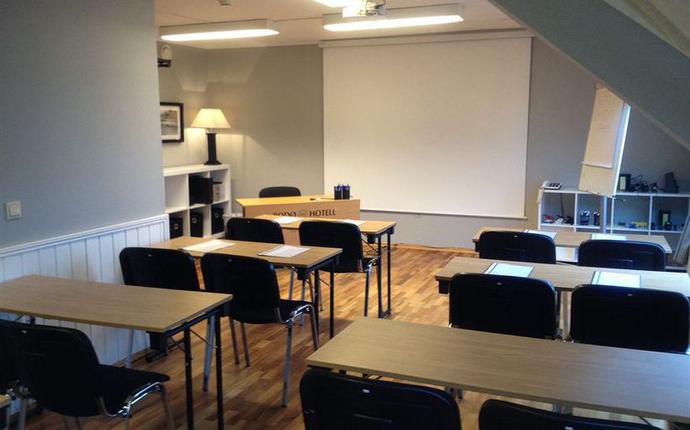 Bodø Hotell - Møterom