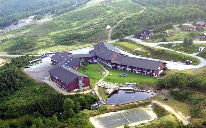 Sirdal Høyfjellshotell