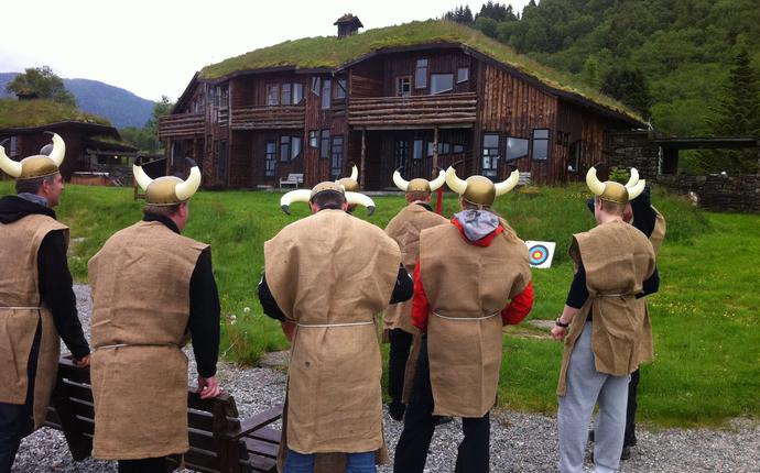 Brekkestranda Fjordhotell