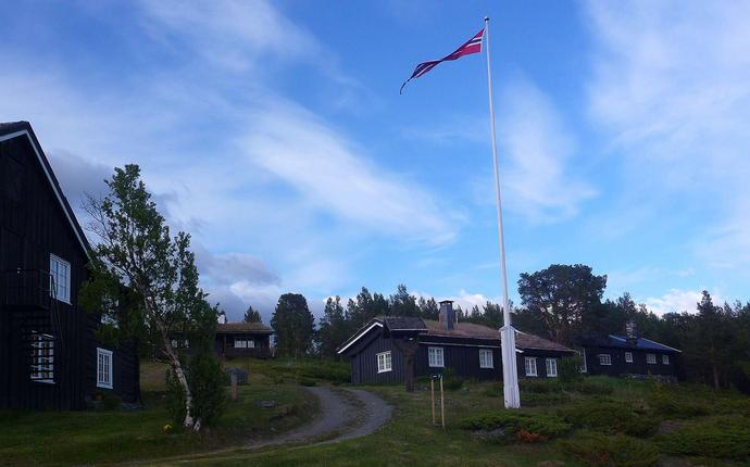 Hindseter Fjellhotell