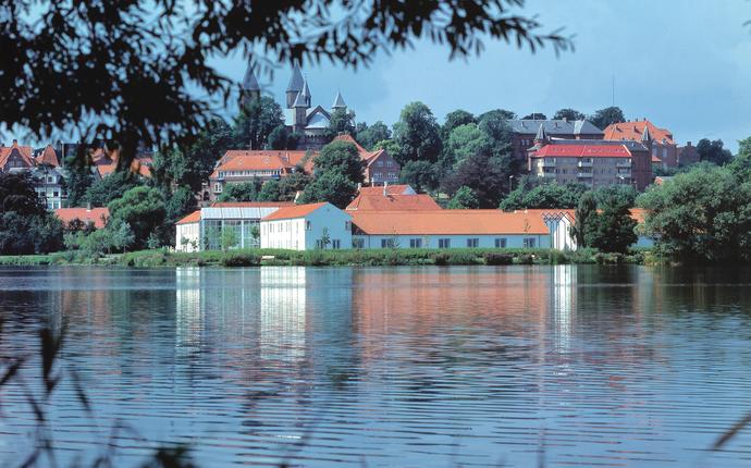 Best Western Golf Hotel Viborg og Golf Salonen