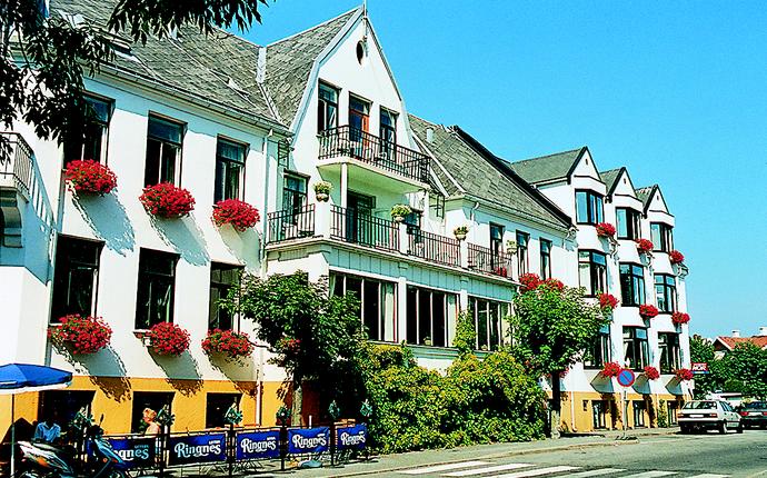 Hotel Wassilioff - Hotel Wassilioff