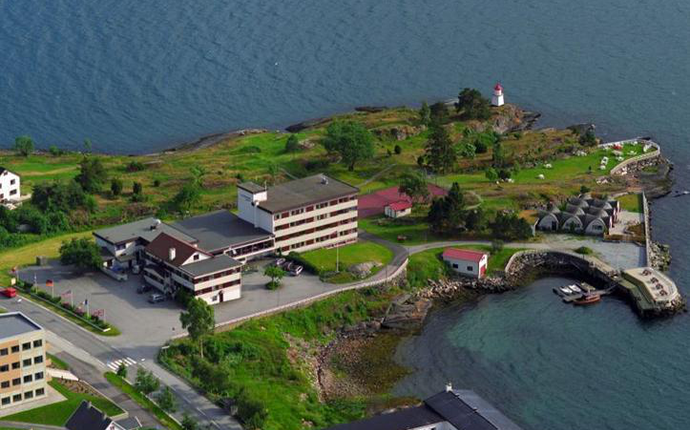 Sognefjord Hotell
