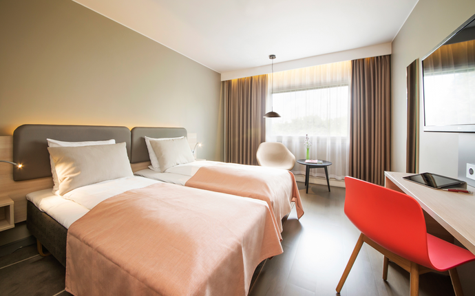 Radisson Blu Park Hotel, Fornebu