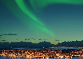 Konferanse i Tromsø?