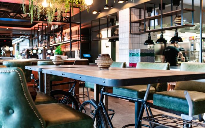 Citybox Danmarksplass - Restaurant